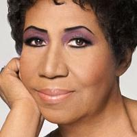 Aretha Franklin Coming to NJPAC Next Month
