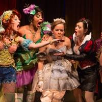 Off-Broadway's DISENCHANTED! Headed to Westside Theatre for Open-Ended Run