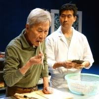 BWW Reviews: South Coast Rep Serves Up World Premiere of TOKYO FISH STORY