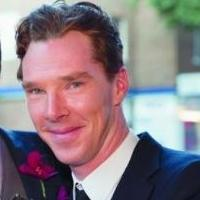 Benedict Cumberbatch Talks About the Importance of Live Theatre, Tom Hiddleston, and More!