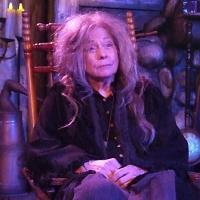BWW Reviews: In BROOMSTICK, Jenny O'Hara Brilliantly Takes You Through the Dark Memories Of A Lonely Old Witch Photos
