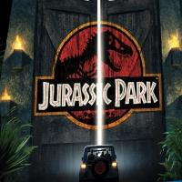 Steven Spielberg's JURASSIC PARK 3D Coming to Blu-ray,DVD & Digital Download 4/23