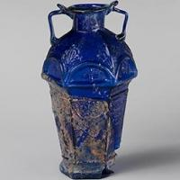 The Met Museum Presents ENNION: MASTER OF ROMAN GLASS, 12/9-4/13