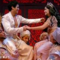 STAGE TUBE: ALADDIN to Open in Japan, 2015