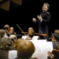 Milwaukee Symphony Opens 2013-14 Season with TCHAIKOVSKY'S FOURTH Tonight