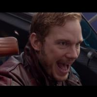 VIDEO: Watch the GUARDIANS OF THE GALAXY Blooper Reel
