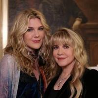 Stevie Nicks Comments On Lily Rabe Friendship & Jill Clayburgh