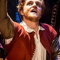 BWW Reviews: SHAKESPEARE IN LOVE, Noel Coward Theatre, February 5 2015