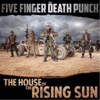FIVE FINGER DEATH PUNCH Releases New Single Video on VEVO Today