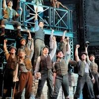 Disney's NEWSIES Set for Lifetime's THE BALANCING ACT this November