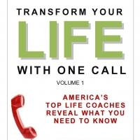Lee Nazal Helps Coaches Build Their Businesses with TRANSFORM YOUR LIFE WITH ONE CALL