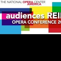 Record-Setting Attendance for OPERA America's Opera Conference 2014