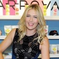 Maria Sharapova Expands Sugarpova Brand