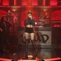 VIDEO: Jennifer Hudson Performs New Single 'Dangerous' on LATE NIGHT