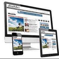 Diablo Custom Publishing Begins Mobile-Friendly Website Publishing Services