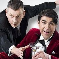 BWW Reviews: JEEVES & WOOSTER IN PERFECT NONSENSE, Duke of York's Theatre, July 15 2014