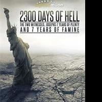 Joseph F. Dumond Releases 2300 DAYS OF HELL