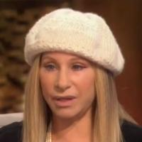 Barbra Streisand Speaks Out on #1 Killer of Women on Dr. Oz