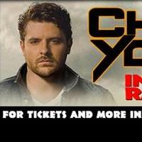 Chris Young Plays Indian Ranch Today
