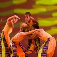 BWW Interviews: Chris McCord and the MEN IN MOTION at the Beam Theatre