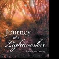 Amanda-Jean Deering Releases JOURNEY OF A LIGHTWORKER