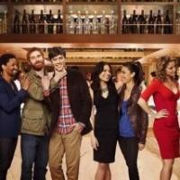 ABC's MIXOLOGY Debut Earns Best Time Slot Numbers in 2 1/2 Months