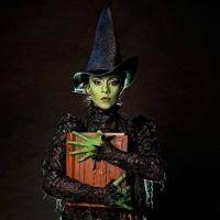 Photo Flash: First Look at WICKED Mexico