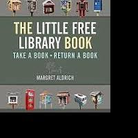 Bookworks Presents Shelf Awareness for Readers: Take a Book, Return a Book