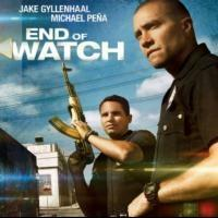 END OF WATCH Leads Movies-On-Demand Titles, Week Ending 1/27