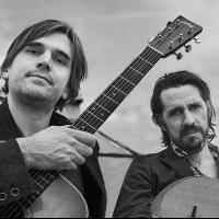 Folk Music Society of NY Welcomes The Murphy Beds Today