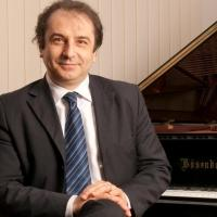 Pianist Carlo Grante Plays Lincoln Center's Alice Tully Hall Tonight