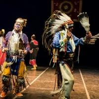 40th Annual Thunderbird American Dancers Concert & Pow Wow Comes to TNC, Now thru 2/8