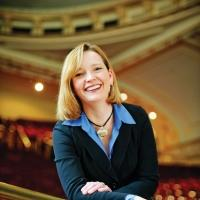 The Pittsburgh Symphony Orchestra Appoints Melia Peters Tourangeau as the New President and CEO