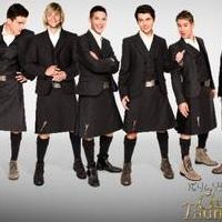 Celtic Thunder Returning to Concord's Capitol Center for the Arts, 4/8