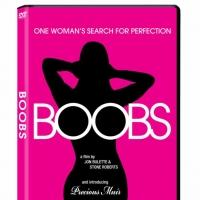 Follow the Search for Physical Perfection in New Documentary BOOBS, Out 10/14