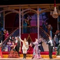 Sarasota Opera Opens 2014 Winter Festival Today