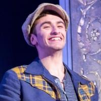Photo Coverage: SO YOU THINK YOU CAN DANCE Winner Ricky Ubeda Joins the Cast of ON THE TOWN!
