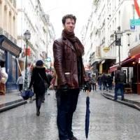 BWW TV Exclusive: Spotlight on the Cast of AN AMERICAN IN PARIS- Meet Sam Strasfeld