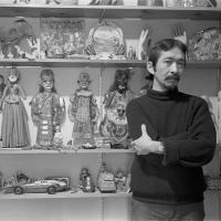 Artist Ray Yoshida's Home on View at John Michael Kohler Arts Center
