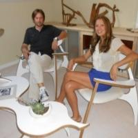 Photo Flash: Inaugural Hamptons Design & Trade Show House Features Local Designers, Artists and More