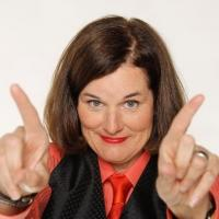 Paula Poundstone to Play Ridgefield Playhouse, 2/28