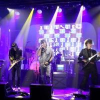 VIDEO: Julian Casablancas + The Voidz Perform 'Where No Eagles Fly' on TONIGHT