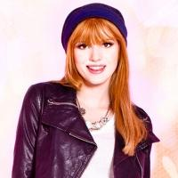Bella Thorne is the New Face for WallFlower Jeans