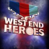 BWW Reviews: WEST END HEROES 2014, Dominion Theatre, September 28 2014
