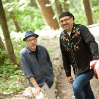 JOHN SIEGER & GREG KOCH's New LP 'A Walk in the Park' Out Today