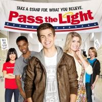 Danny Burstein & Matthew Morrison Lend Support for New Film PASS THE LIGHT