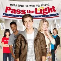 Danny Burstein & Matthew Morrison Lend Support for New Film PASS THE LIGHT