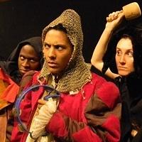 BWW Reviews: Rambunctious FERGUS OF GALLOWAY Musical Takes the Stage at the Rosebank