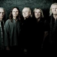 YES Announces 35 Date Summer Tour Beginning This July