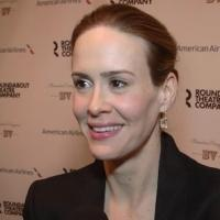 BWW TV: Chatting with the Cast of TALLEY'S FOLLY on Opening Night- Sarah Paulson, Danny Burstein and More!